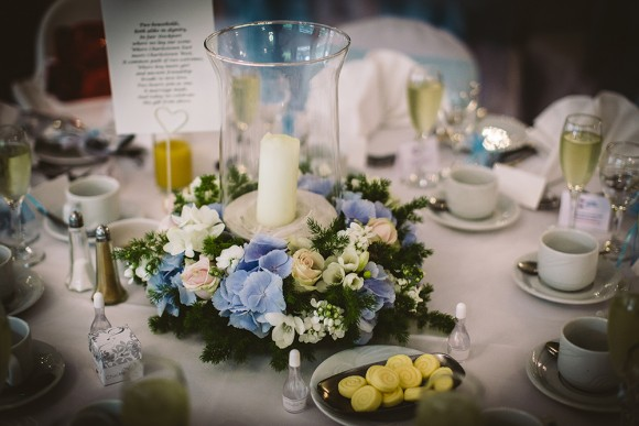 A Pretty and Traditional Wedding in the North West (c) Lee Brown Photography (67)