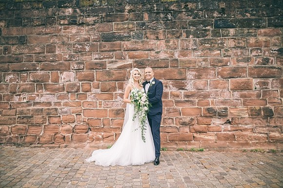 doing things differently. a laid back & personal wedding in chester – milli & kris