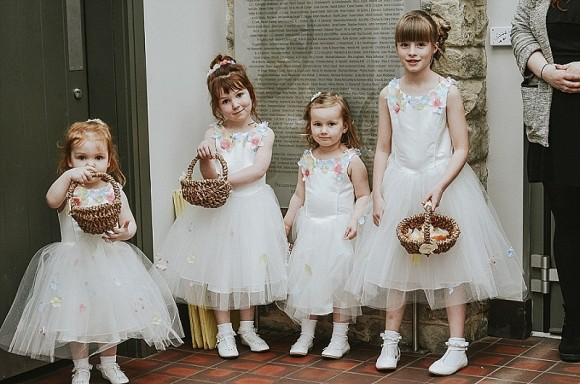 A Springtime Wedding at Wentworth Castle Gardens (c) Fox & Owl (12)