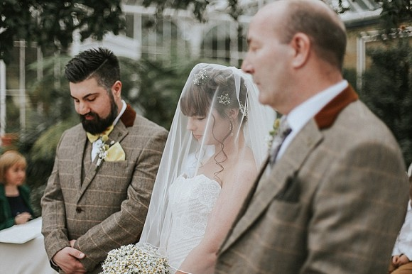 A Springtime Wedding at Wentworth Castle Gardens (c) Fox & Owl (17)