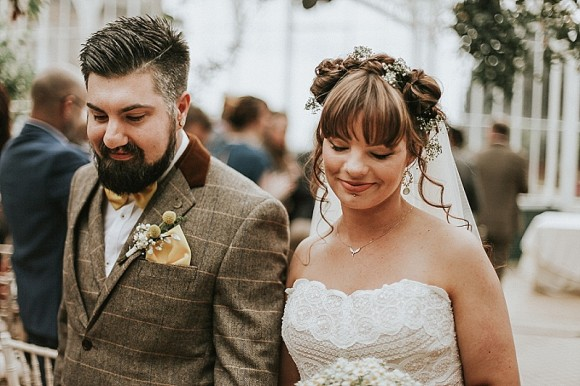 A Springtime Wedding at Wentworth Castle Gardens (c) Fox & Owl (37)