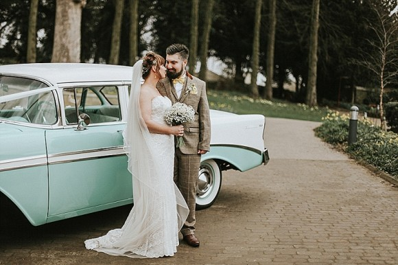 A Springtime Wedding at Wentworth Castle Gardens (c) Fox & Owl (39)