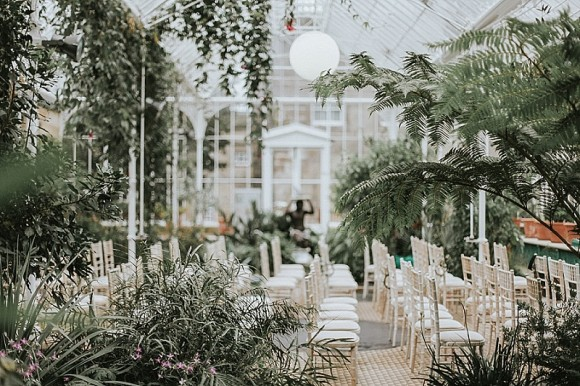 A Springtime Wedding at Wentworth Castle Gardens (c) Fox & Owl (4)