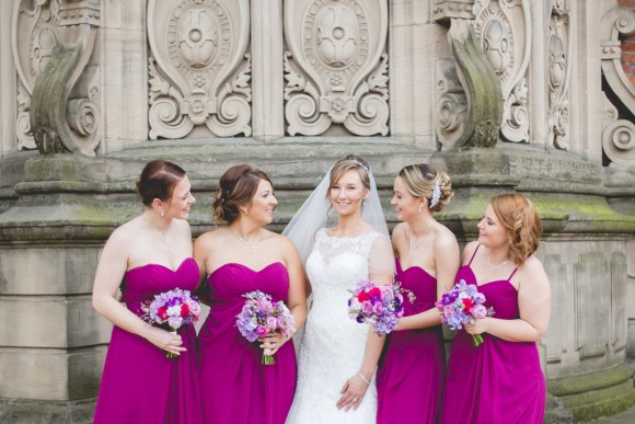 An Elegant Wedding at Crewe Hall (c) Sarah Horton Photography (25)