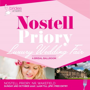 Nostell Priory Luxury Wedding Fair