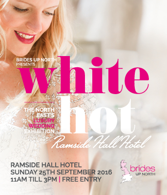 Ramside Hall Hotel Grand Wedding Fair