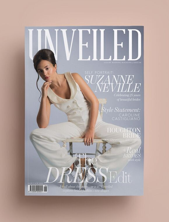 Unveiled Issue 06