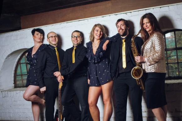 more than music: introducing entertaina