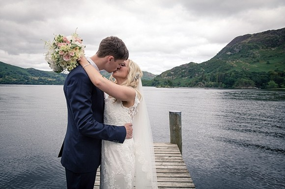 vintage vows. a picturesque wedding in the lake district – sabine & steven