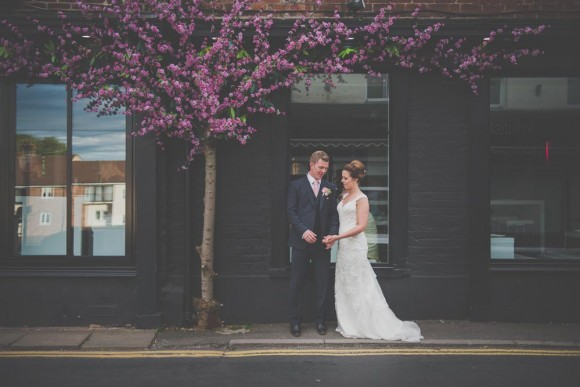 roses & romance. a pretty blush pink wedding at the belle epoque – kate & dan