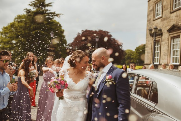 An Elegant Wedding at Denton Hall (c) Neil Jackson Photographic (31)