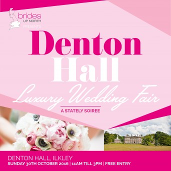 Denton Hall Luxury Wedding Fair