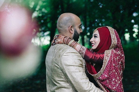 bright & beautiful. a sparkling wedding in manchester – zaynah & saaqib