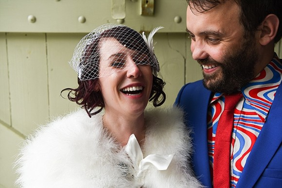 cool britannia. a red, white and blue, fifties inspired wedding at east riddlesden hall – fiona & james