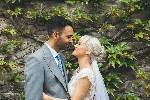 sublime simplicity. rime arodaky for a flawless wedding at the broughton hall estate – gemma & craig