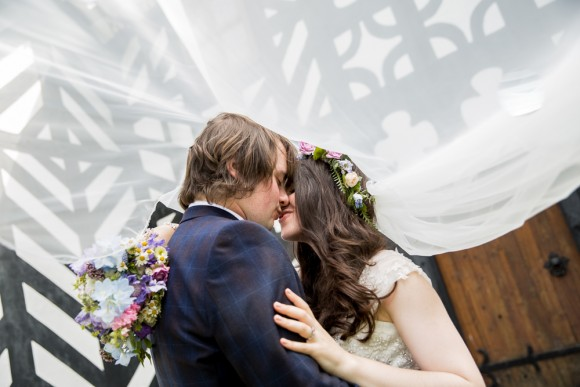 laidback love. a fun & rustic wedding at haslington hall – stevie & christopher