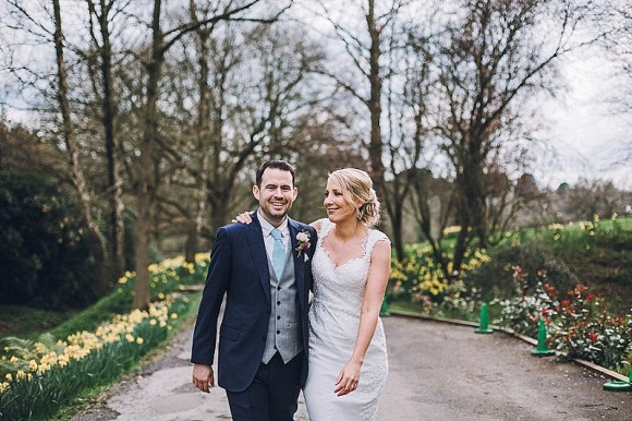 sophisticated simplicity. a timeless cheshire wedding at hilltop country house – rosie & chris