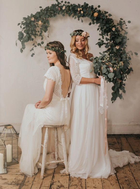 diary date: felicity cooper designer day at the little pearl bridal boutique