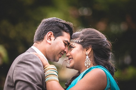 our love story – selina & hiren