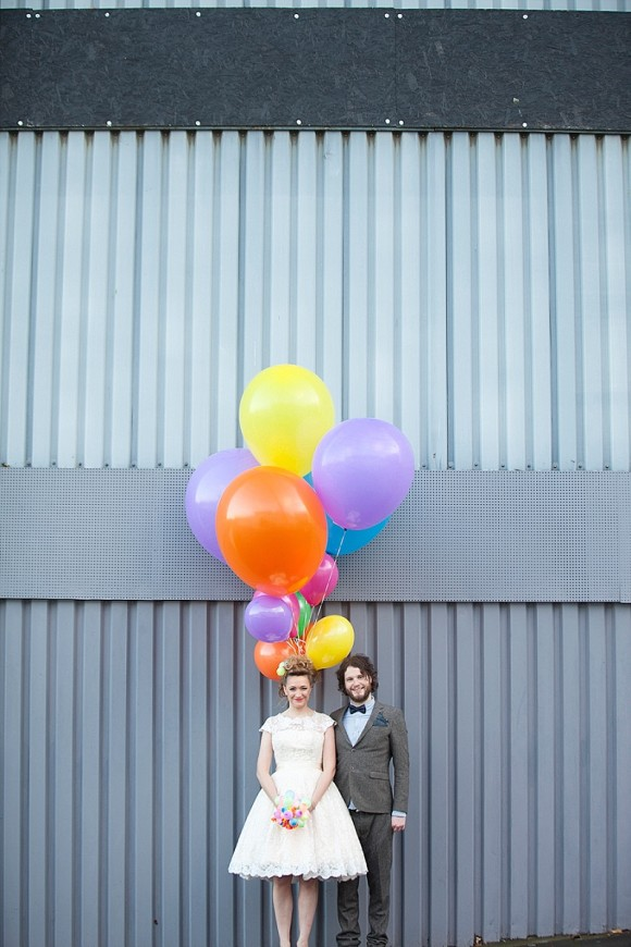 diary date: the biscuit factory wedding open day