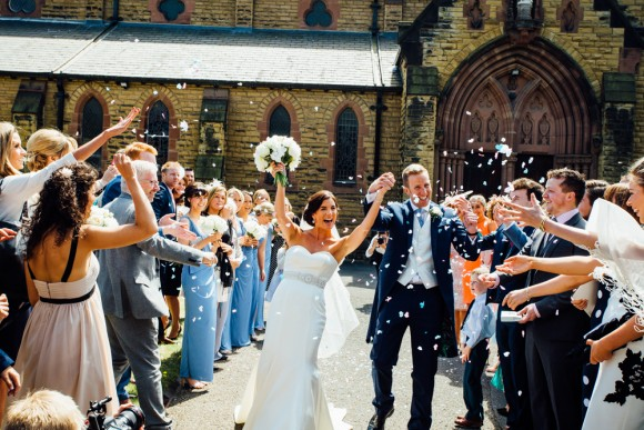 summer flair. a stylish wedding at hillbark hotel, cheshire – alexandra & adrian