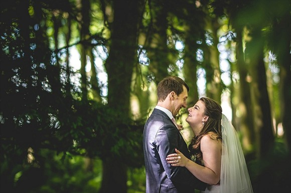 disney magic & tipis. pronovias for a summer wedding at capheaton hall – caitlin & mark