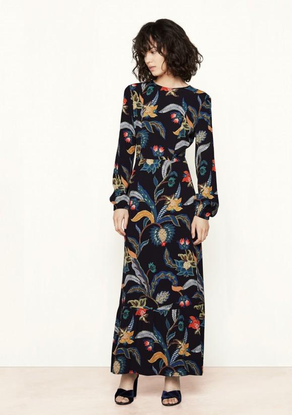 maje-dress