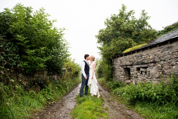 A Beautiful Barn Wedding in Cumbria (c) Jessic Grace Photography (34)