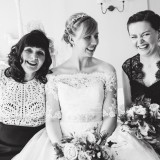 A Blush Wedding at Soughton Hall (c) ER Photography (11)