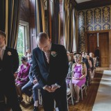 A Blush Wedding at Soughton Hall (c) ER Photography (17)