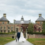 A Blush Wedding at Soughton Hall (c) ER Photography (37)