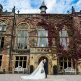 A Blush Wedding at Soughton Hall (c) ER Photography (43)