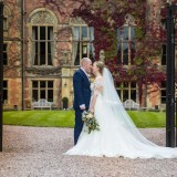 A Blush Wedding at Soughton Hall (c) ER Photography (48)