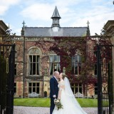 A Blush Wedding at Soughton Hall (c) ER Photography (49)