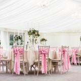 A Blush Wedding at Soughton Hall (c) ER Photography (52)