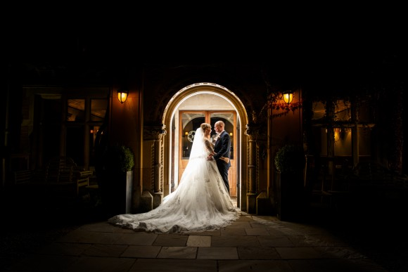 A Blush Wedding at Soughton Hall (c) ER Photography (68)