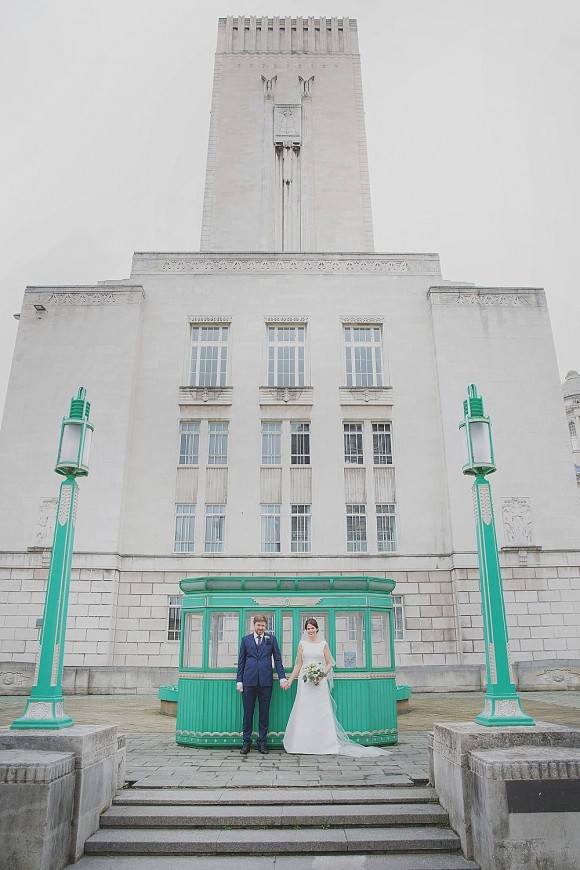 A Chic City Wedding in Liverpool (c) Starwinkle Photography (33)