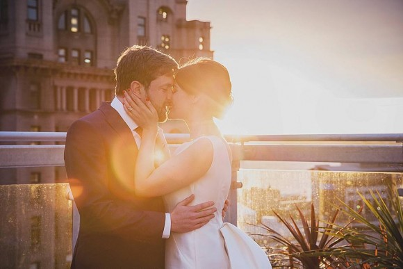 A Chic City Wedding in Liverpool (c) Starwinkle Photography (54)