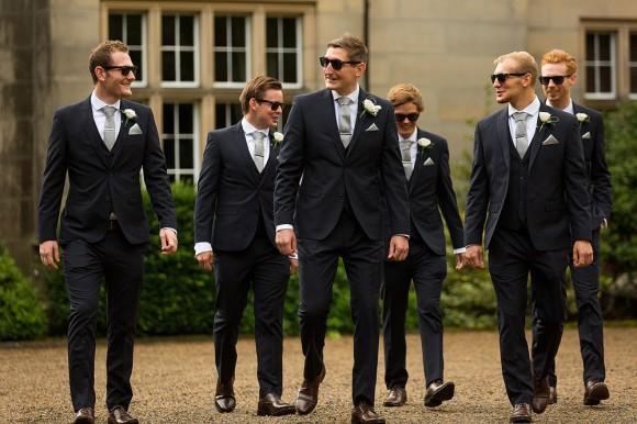A Classic Wedding at Matfen Hall (c) Darren Irwin Photography (11)