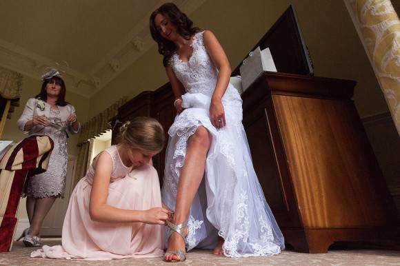 A Classic Wedding at Matfen Hall (c) Darren Irwin Photography (15)
