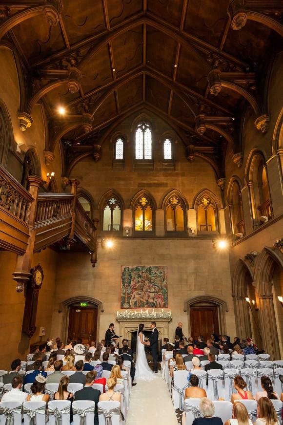 A Classic Wedding at Matfen Hall (c) Darren Irwin Photography (22)
