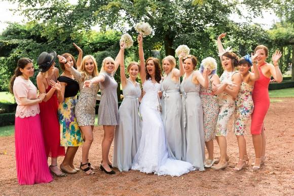 A Classic Wedding at Matfen Hall (c) Darren Irwin Photography (30)