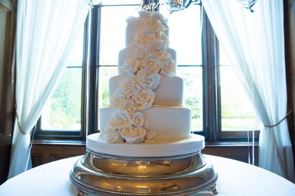 A Classic Wedding at Matfen Hall (c) Darren Irwin Photography (41)