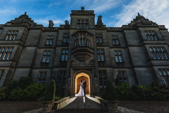A Classic Wedding at Matfen Hall (c) Darren Irwin Photography (49)