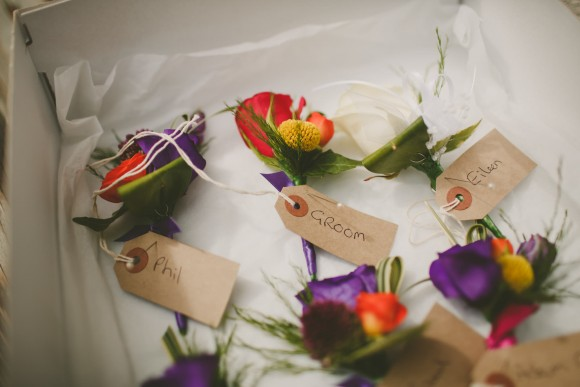A Creative Wedding at Le Petit Chateau (c) Gavin Forster Photography (19)