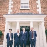 A Natural Wedding at Trafford Hall (c) Jess Yarwood (9)