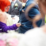 A Pastel Wedding at Chester Zoo (c) Jack Knight Photography (10)