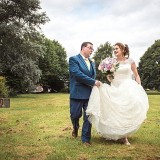 A Pastel Wedding at Chester Zoo (c) Jack Knight Photography (12)
