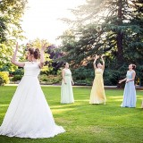 A Pastel Wedding at Chester Zoo (c) Jack Knight Photography (28)