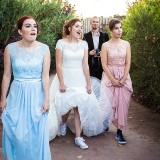 A Pastel Wedding at Chester Zoo (c) Jack Knight Photography (46)
